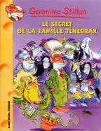 Le secret de la famille Tenebrax