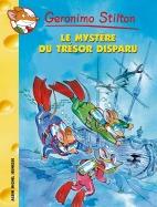 Le Mystère du trésor disparu