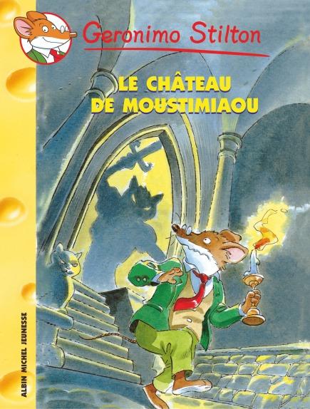 Le Château de Moustimiaou