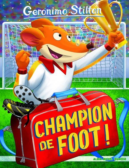 Champion de foot ! n°28