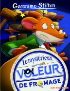 Le Mystérieux voleur de fromage n°29