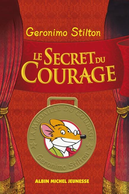 Le Secret du courage