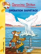 Opération sauvetage