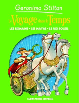 Le Voyage dans le temps - tome 2