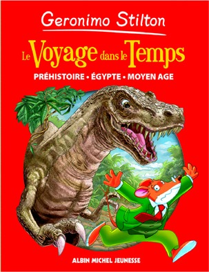 Le Voyage dans le temps - tome 1