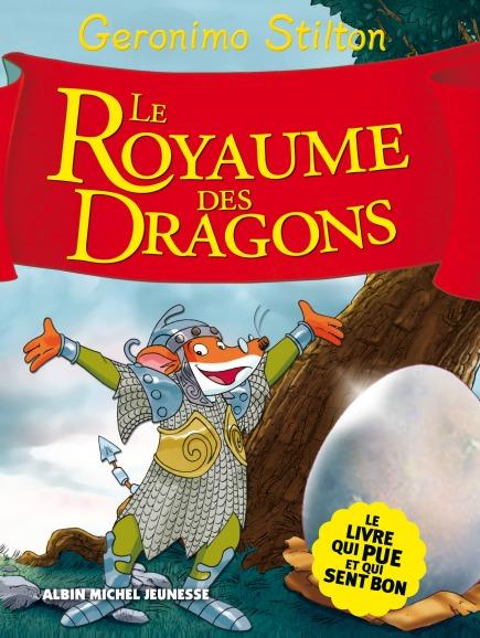 Le Royaume des dragons
