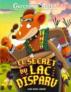 Le secret du lac disparu n° 54