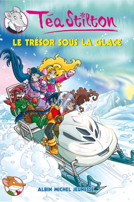 Le Trésor sous la glace