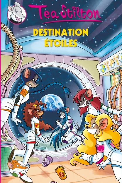 Destination étoiles