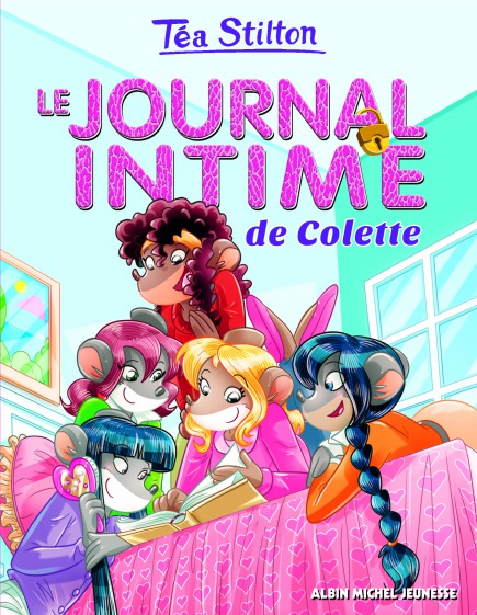 Le Journal intime de Colette