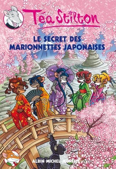 Le Secret des marionnettes japonaises