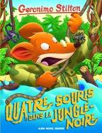 Quatre souris dans la jungle noire N°9