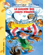 Le Galion des chats pirates