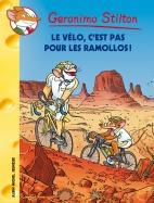 Le vélo, c'est pas pour les ramollos