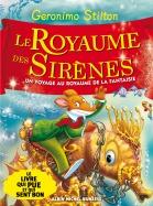 Le Royaume des Sirènes