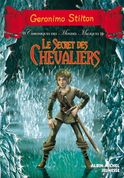 Le secret des chevaliers