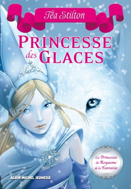 Princesse des Glaces