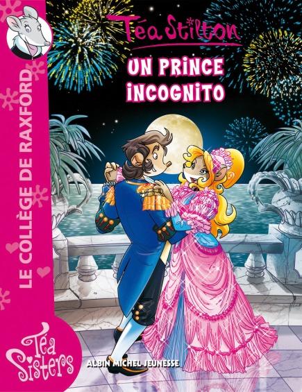Un prince incognito