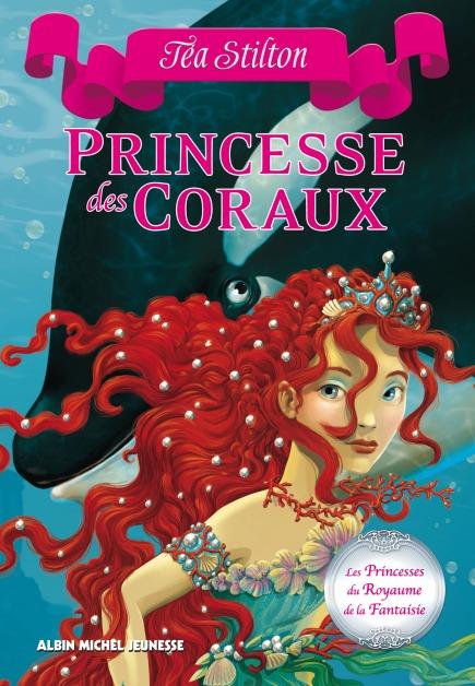 Princesse des Coraux