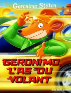 Geronimo, l'as du volant N°38