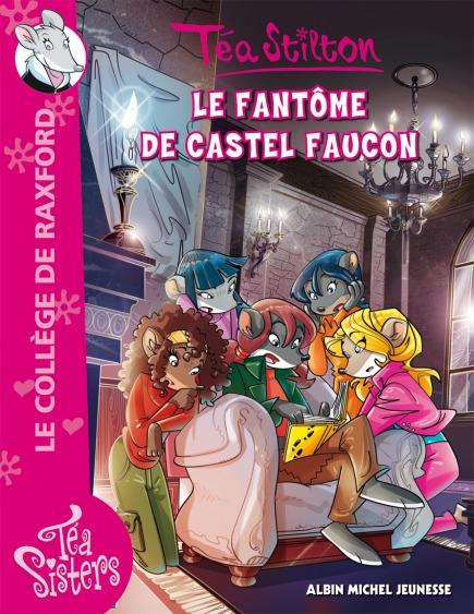 Le Fantôme de Castel Faucon