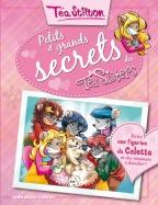 Petits et grands secrets des Téa Sisters