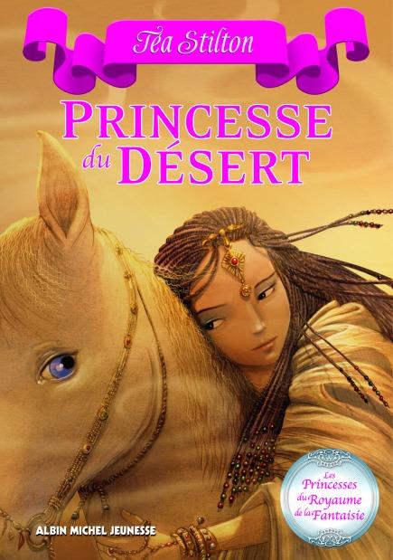 Princesse du désert