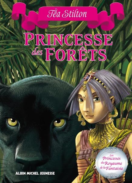 Princesse des forêts