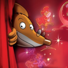 Le Grand Spectacle de Geronimo Stilton