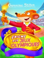 Énigme aux Jeux Olympiques