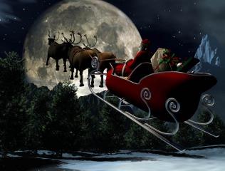 Une veille de Noël pleine de surprises !