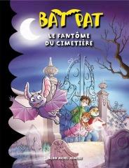 Vivez le grand frisson avec Bat Pat !