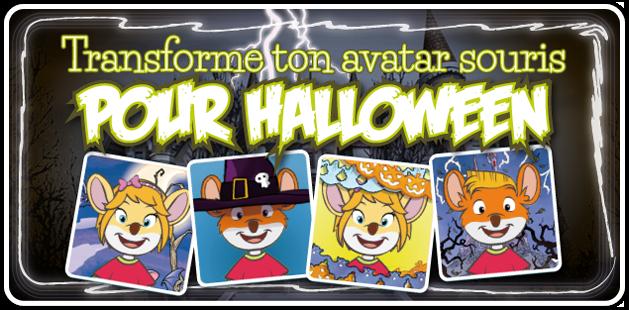 De fantasouristiques surprises pour Halloween !