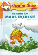 Gefahr am Maus Everest! (Band 15)