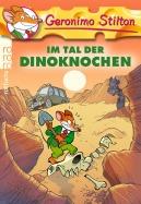 Im Tal der Dinoknochen (Band 24)