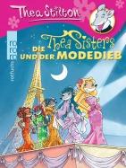 Die Thea Sisters und der Modedieb