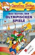 Das Rätsel der Olympischen Spiele (Band 5)