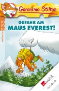Gefahr am Maus Everest! (Band 15)