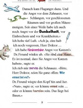 Die Dschungelprüfung (Band 19)