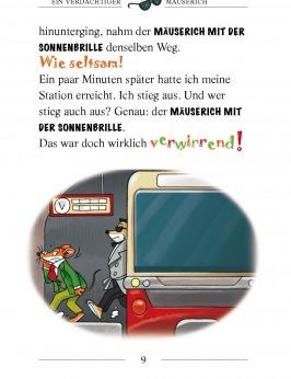 Geheimagent 00K (Band 25)