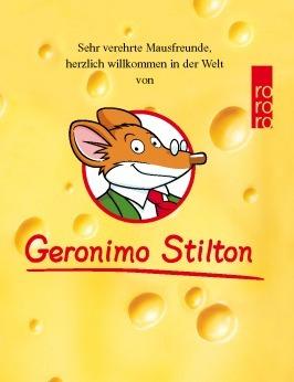 Geronimo vor, noch ein Tor! (Band 29)
