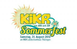 Kommt zum KiKA-Sommerfest!