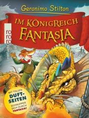 """Mein neues Abenteuer ist da: """"Im Königreich Fantasia"""""""