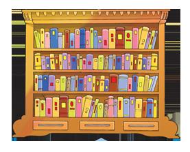 Llibres especials