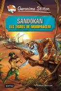 Sandokan. Els tigres de Mompracem