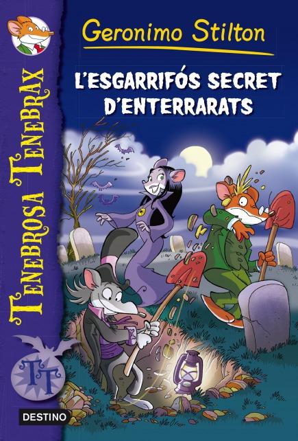 L'esgarrifós secret d'Enterrarats