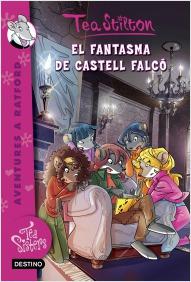 El fantasma de Castell Falcó