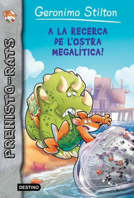A la recerca de l'ostra megalítica!