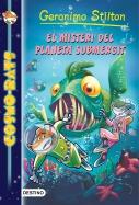 El misteri del planeta submergit