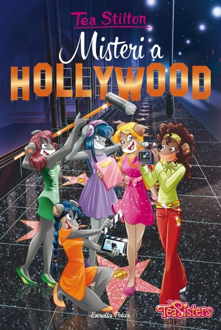 Misteri a Hollywood